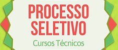 Banner de acesso ao processo seletivo